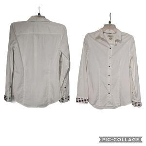VTG Burberry London Shirt